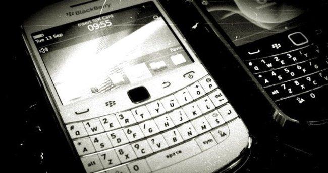 BlackBerry artık telefon üretmeyecek