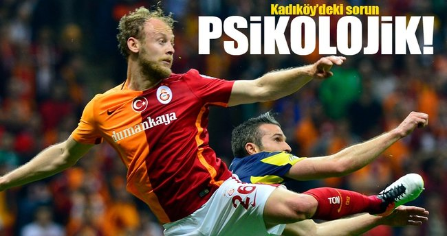 Kadıköy'deki sorun psikolojik
