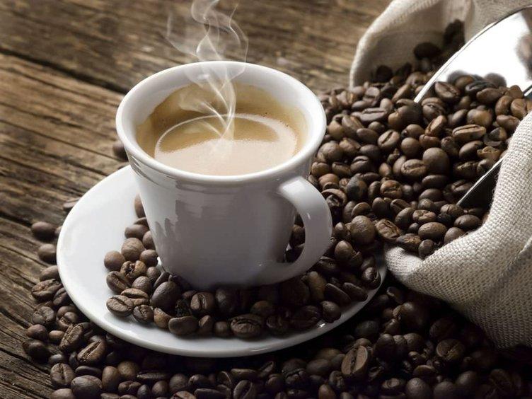 Kahveyi içmek dışında kullanabileceğiniz durumlar
