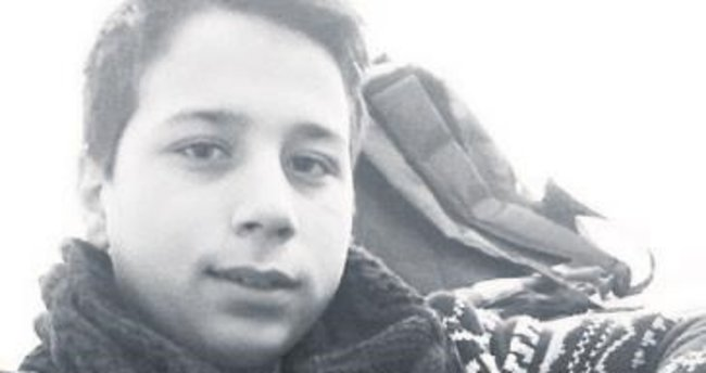 14 yaşındaki çocuk motosiklet kurbanı
