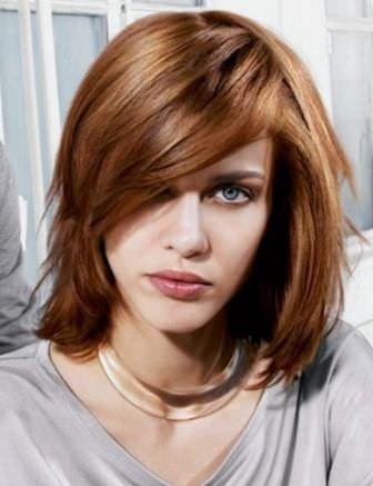 Kısa saç modelleri
