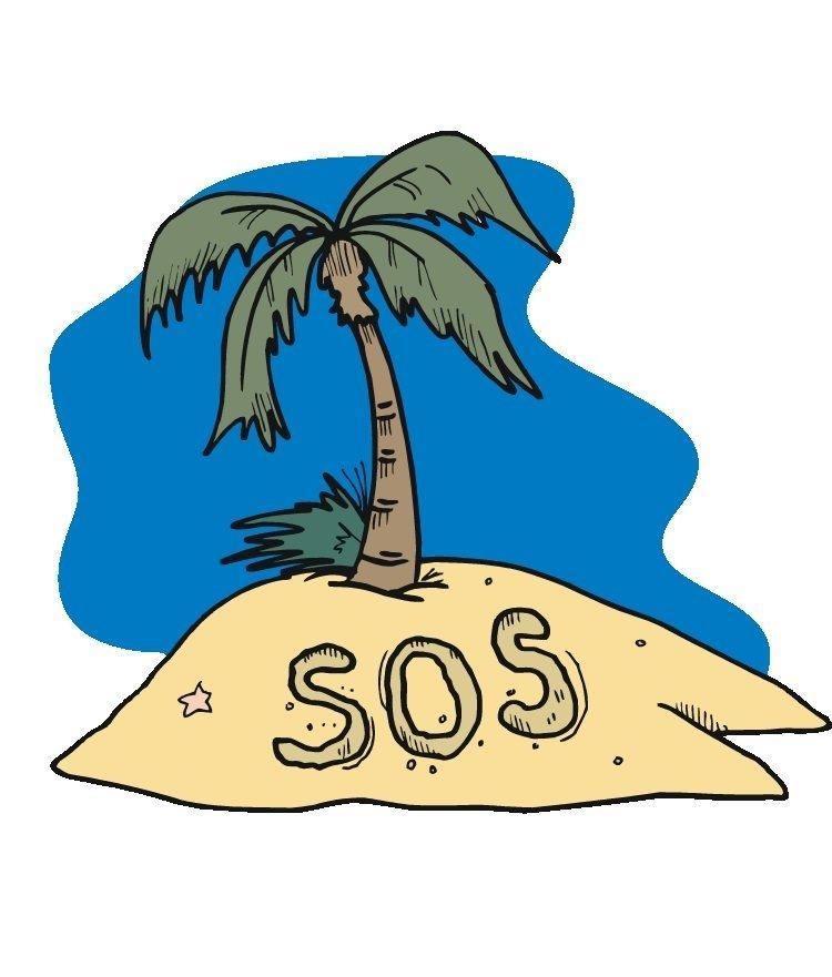 S.O.S'in bilinmeyen tarihi