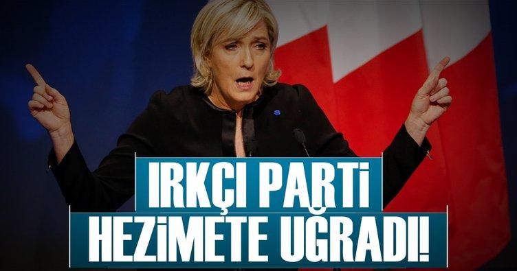 Fransa'da Macron fırtınası! Seçimlerde ezici zafer geldi