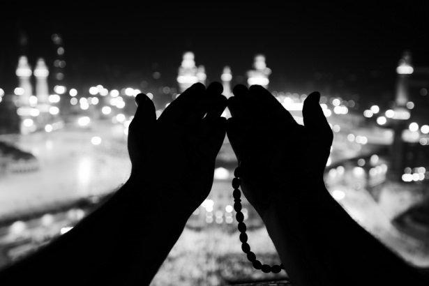 Miraç gecesinde nasıl dua etmeliyiz?