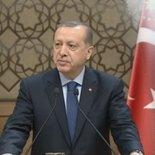 Cumhurbaşkanı Erdoğan: Müjdeyi veriyorum, insanımız bu durumdan karlı çıkacak