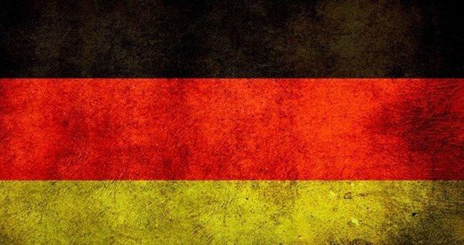 Almanya'da alarm!