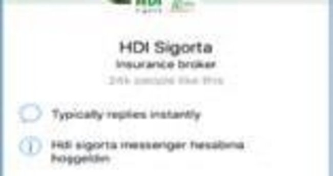 HDI Sigorta'dan Facebook atağı