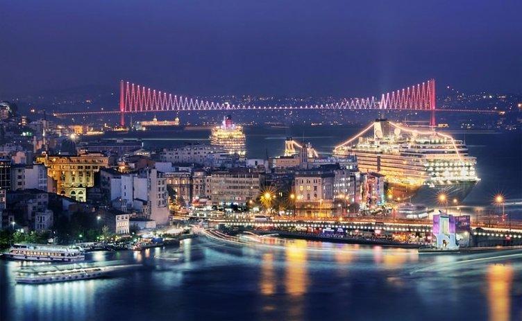 İstanbul dünya birincisi
