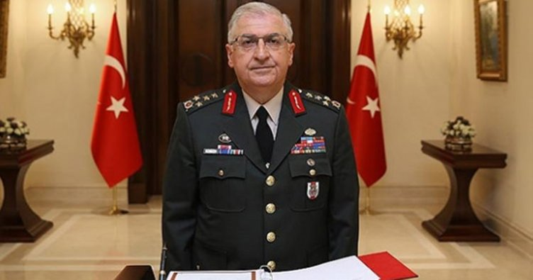 Kara Kuvvetleri Komutanlığına atanan Orgeneral Yaşar Güler kimdir?