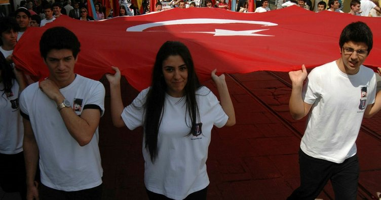 İstanbul Valiliği'nden geniş kapsamlı 19 Mayıs kutlaması