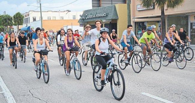 İzmir eylem için pedal çevirecek