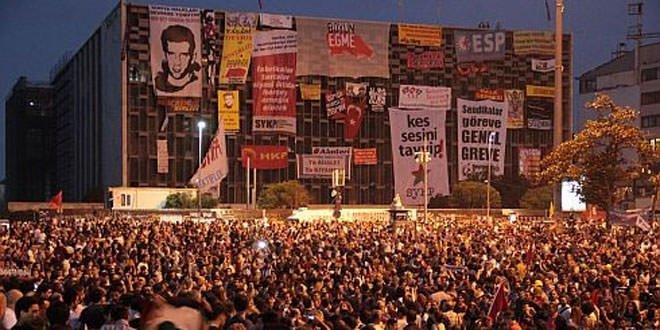 Asıl hedefleri Türkiye'yi yaşanmaz bir ülke haline getirmekti