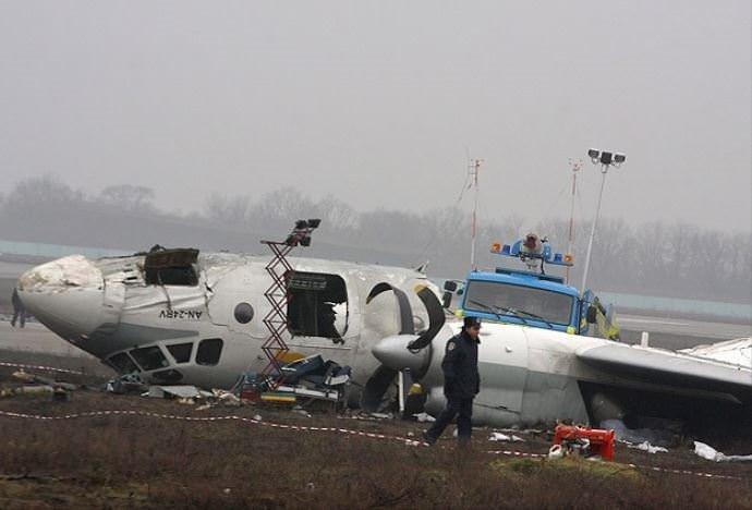 Havacılıkta intihar uçuşları