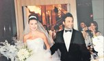 İşte gizli evliliğin fotoğrafı