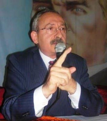 Facebook'daki  Kılıçdaroğlu geyikleri