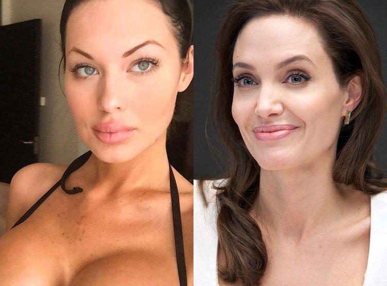 Instagram'ın ünlü güzelleri