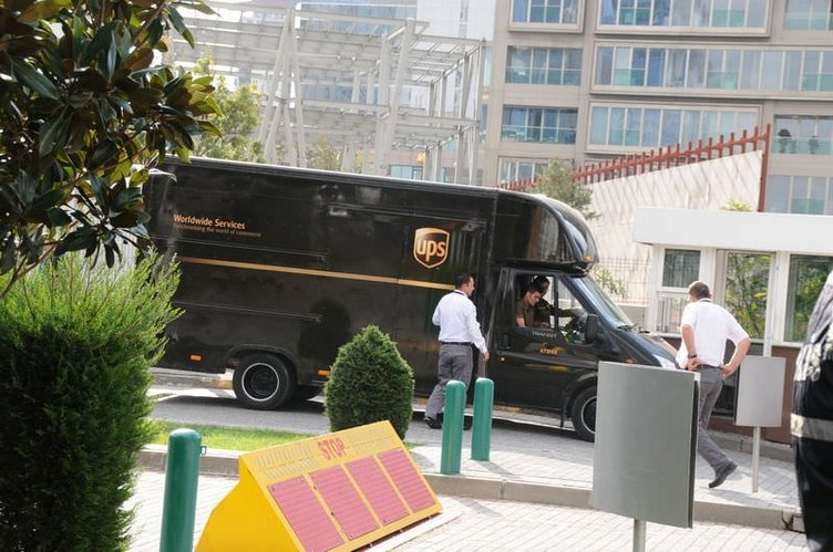 İstanbul'da sarı toz alarmı!