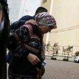 Duruşmada hakimden Beratcan'ın annesine uyarı