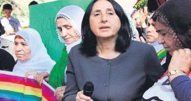 HDP'li Aydoğan'a terör soruşturması