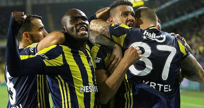 Ankara Emniyeti'nde Fenerbahçe alarmı!