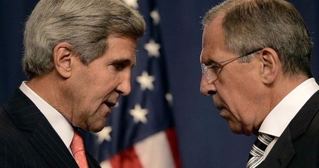Rusya, ABD'nin sakladığı maddeleri açıkladı