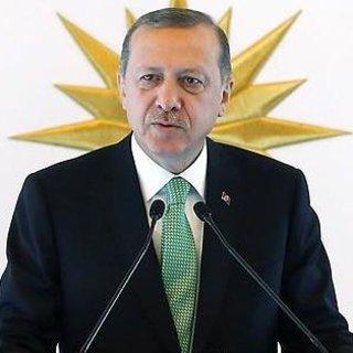 Erdoğan Mahmud Abbas ile görüşecek