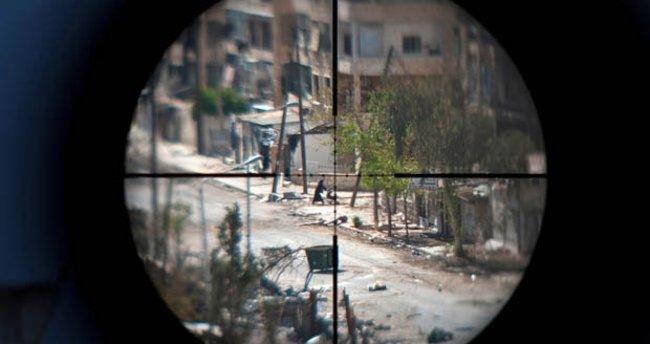 Valilik: PKK'nın suikastçileri yakalandı