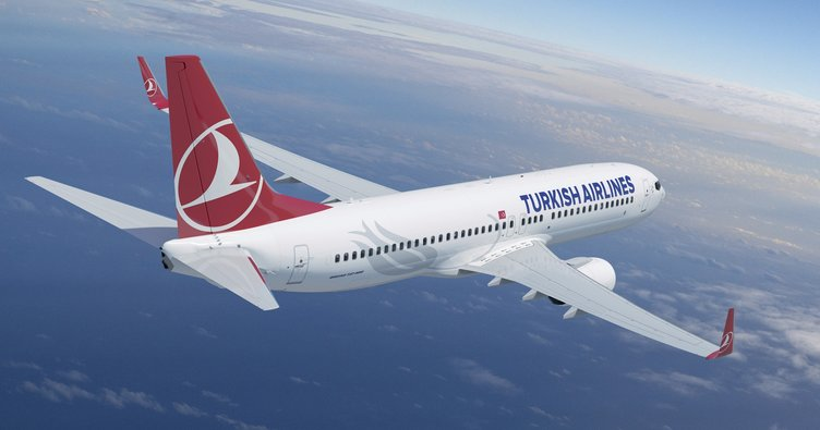 THY, yılın ilk yarısında 30,3 milyon yolcu taşıdı!