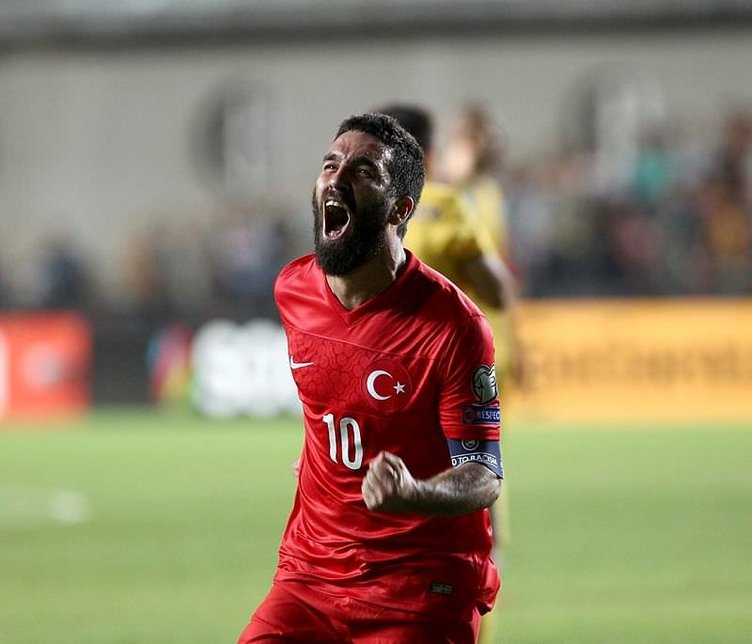 Arda Turan, Galatasaray'a transfer oluyor