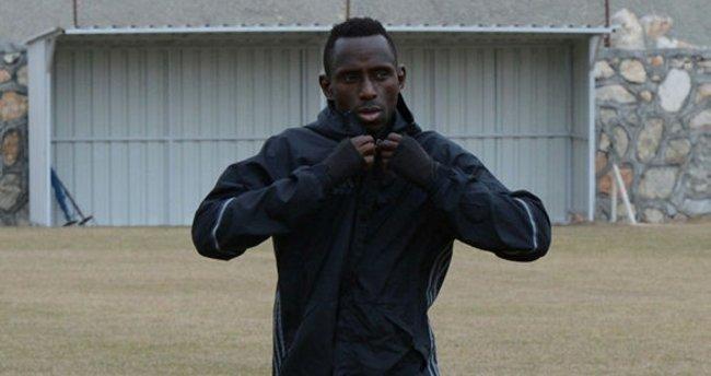 Dialiba, Yeni Malatyaspor'la şampiyonluk hedefliyor