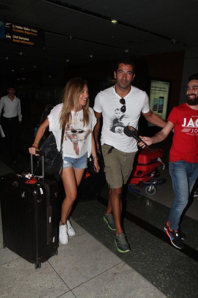 Sinem Kobal ile Kenan İmirzalıoğlu'na 2 buçuk milyon liralık teklif