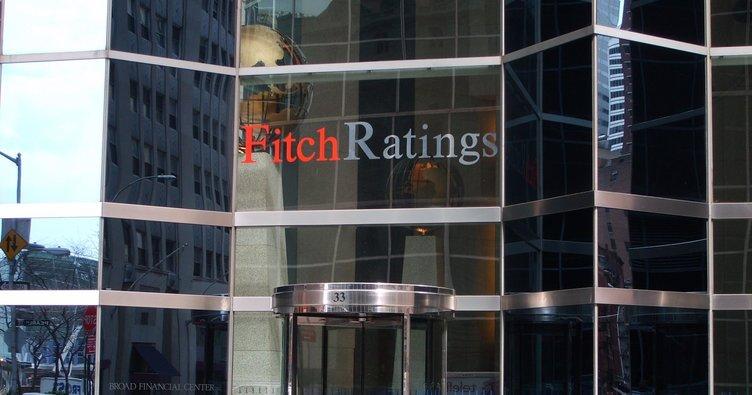 Fitch'ten flaş referandum açıklaması