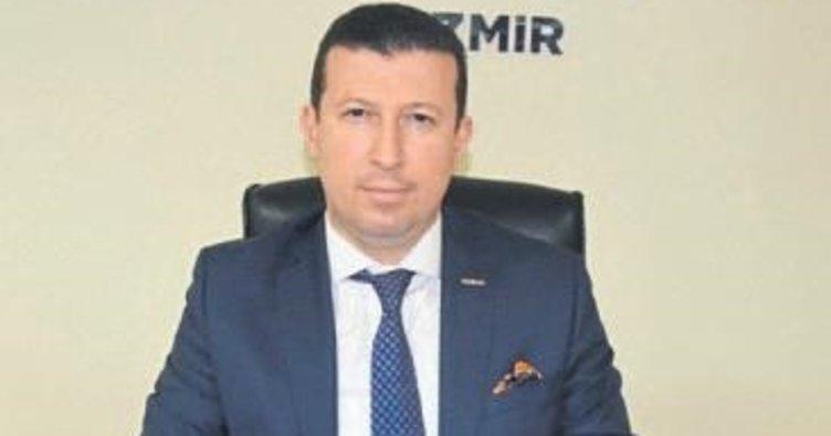 MÜSİAD İzmir'den AP'ye sert tepki
