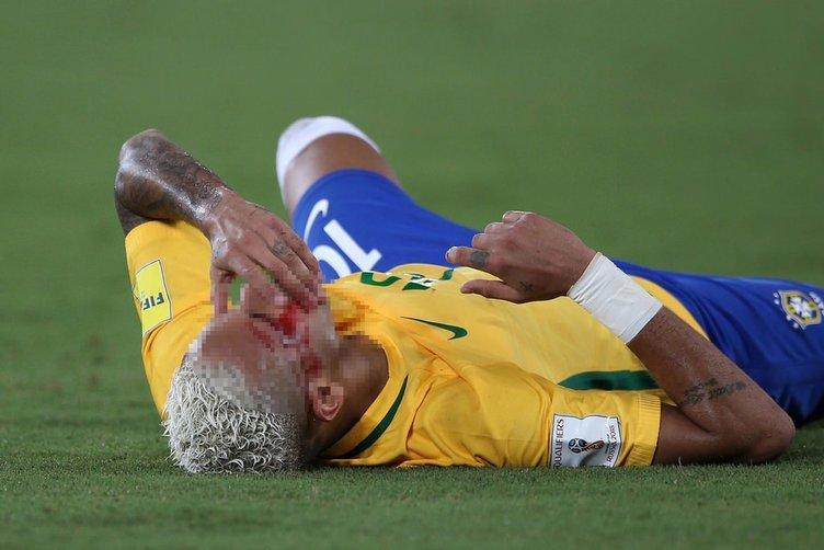 Neymar ölümden döndü! O anlar...
