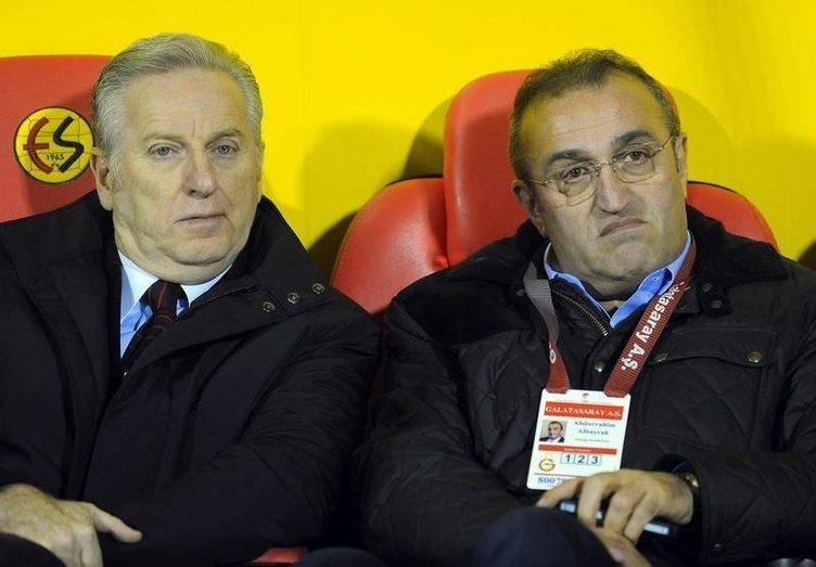 Eskişehirspor - Galatasaray