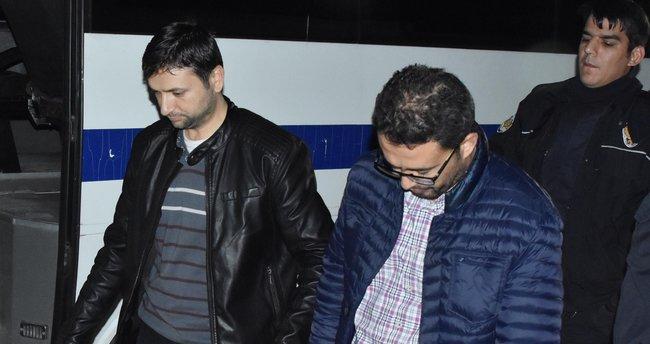 FETÖ operasyonunda 28 öğretmen daha tutuklandı
