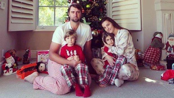 Okur ailesini bebek heyecanı sardı