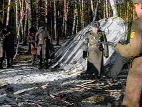 KGB arşivinden çıkan şoke eden UFO görüntüleri