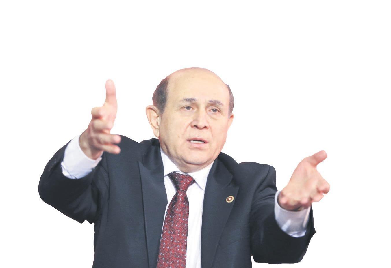 """""""Türk tipi başkanlık bal gibi olur"""""""