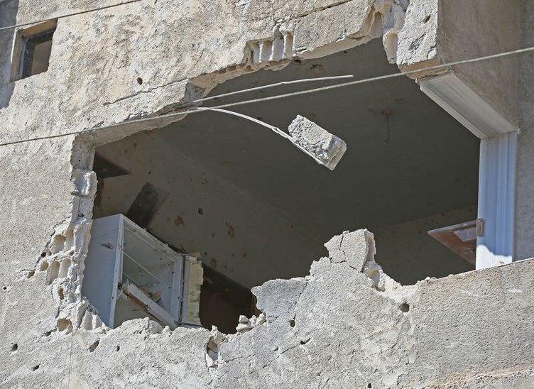 Kobani böyle görüntülendi