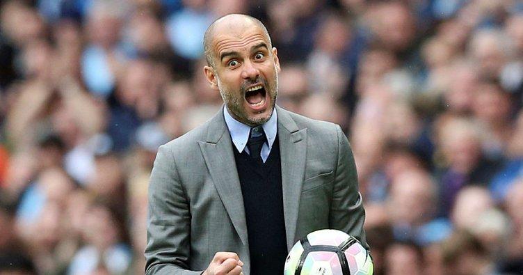 Guardiola: Kovulmam gerekirdi