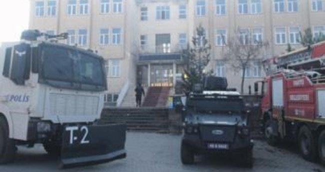 Eş başkanlara terör operasyonu: 22 gözaltı