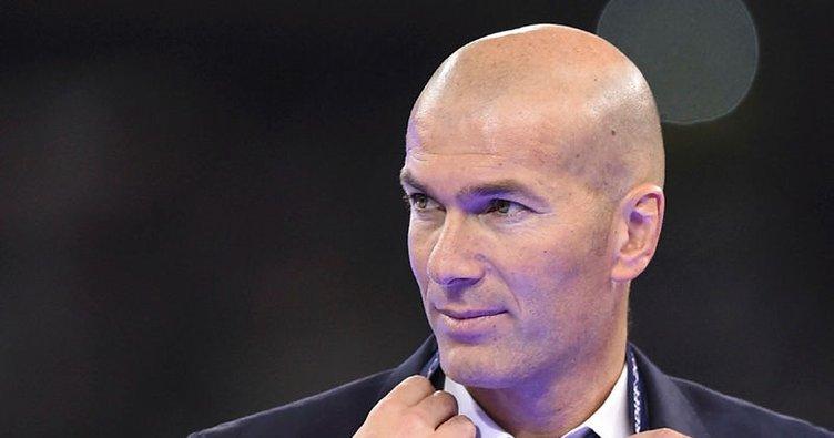 Federasyon Fransız Milli Takımı için Zidane'ı istiyor