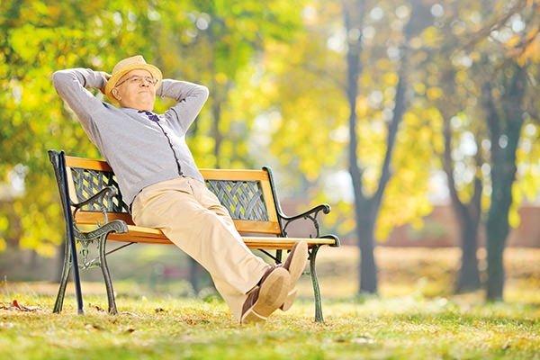 Yaşlılar için sağlıklı yaz rehberi