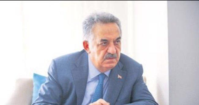 Yazıcı: AK Parti'de FETÖ'cü barınamaz