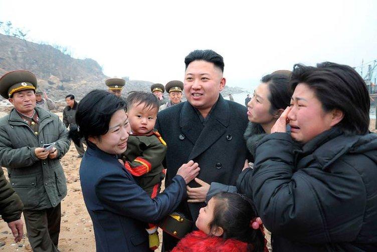 Kim'in ülkesi