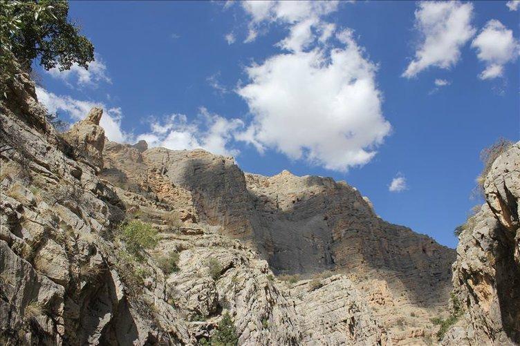 Ozan Kanyonu'nu keşfedin