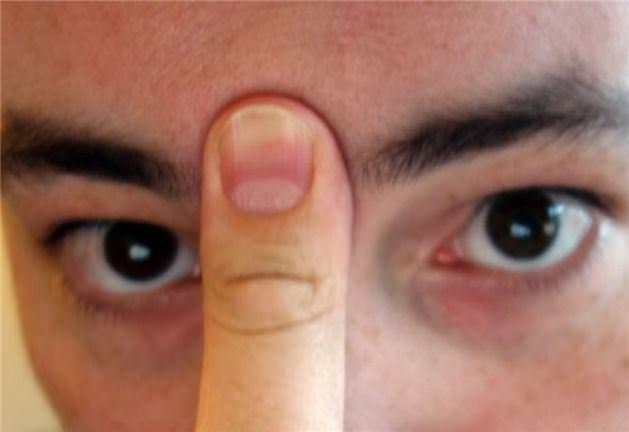 Tıkalı burnunuzu doğal yollarla açın