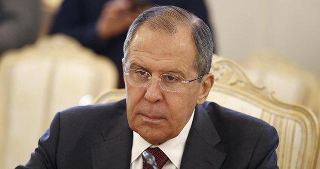 Lavrov, 1 Aralık'ta Türkiye'de