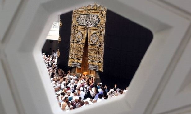 Dünyadan muhteşem Ramazan fotoğrafları